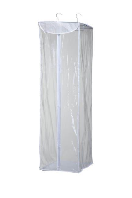 "Image of Honey-Can-Do Short Garment Bag - 42""x12"""