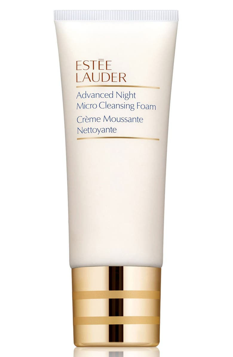 Est E Lauder Advanced Night Micro Cleansing Foam