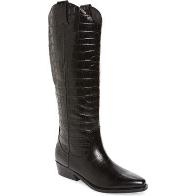 Marc Fisher Ltd Haze Boot, Black