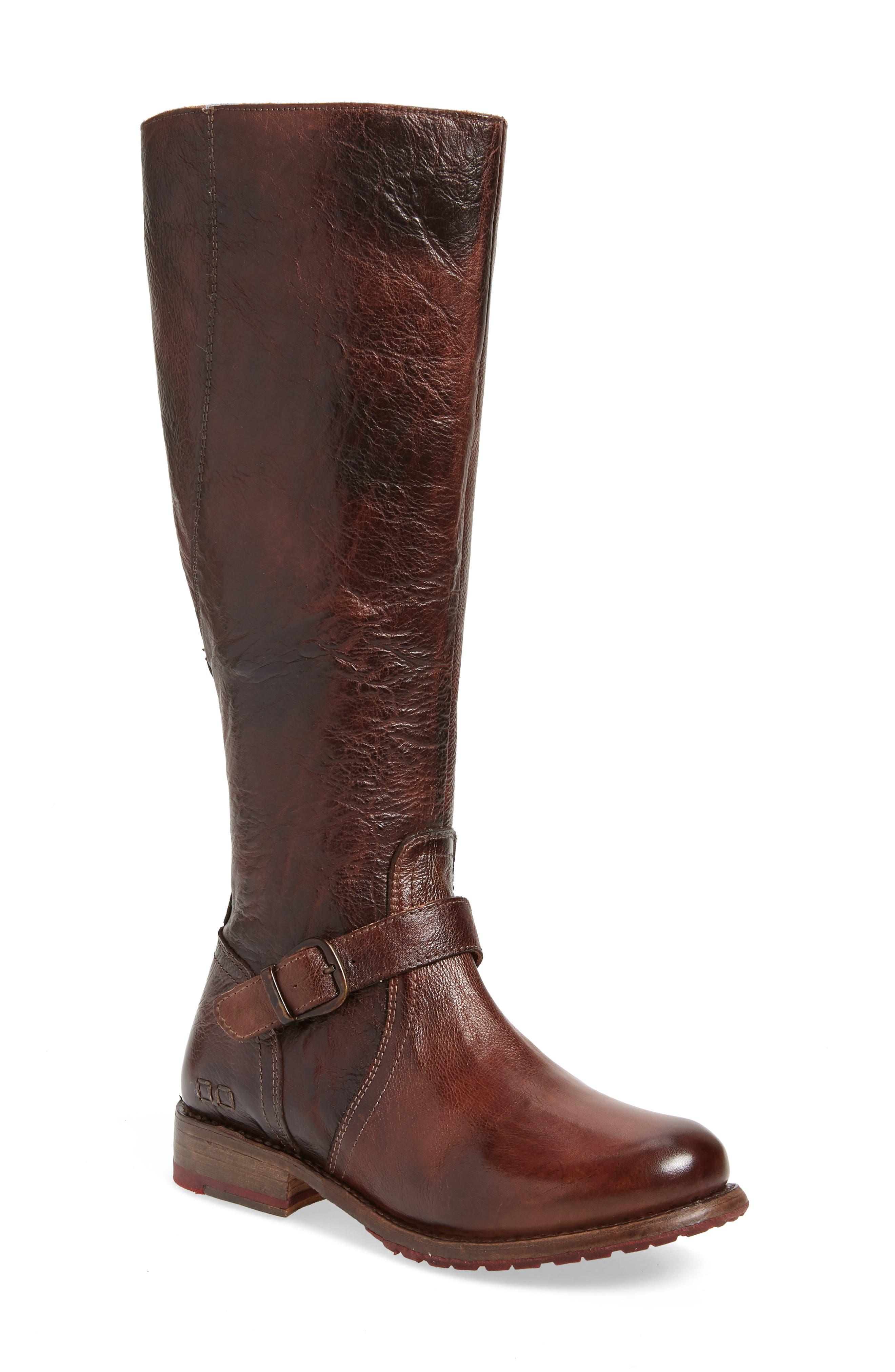 'Glaye' Tall Boot