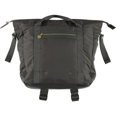 Stella Mccartney Kids Diaper Backpack - Grey