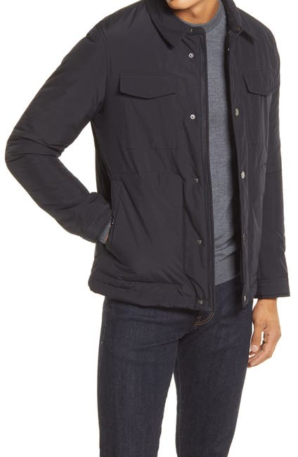 Image of Ted Baker London Volcano Insulated Jacket