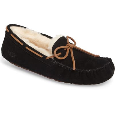 UGG Dakota Slipper, Black