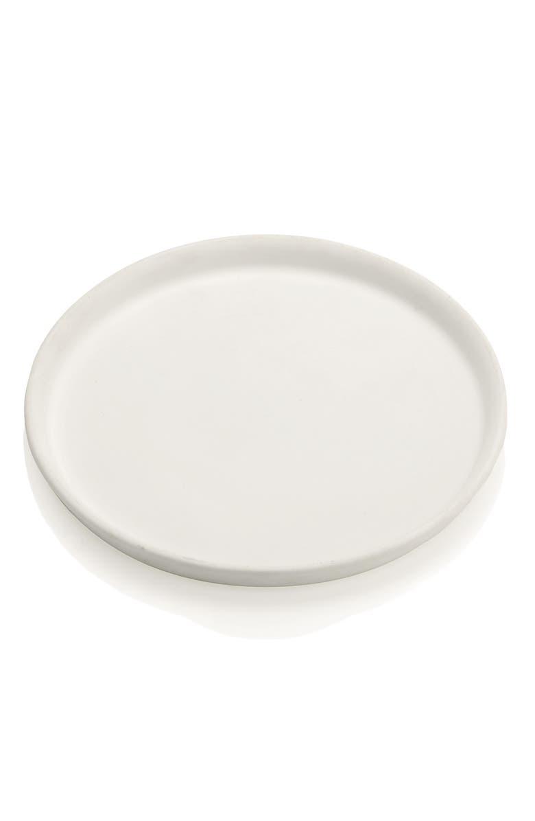 THE WHITE COMPANY Ceramic Diffuser Plate, Main, color, 100