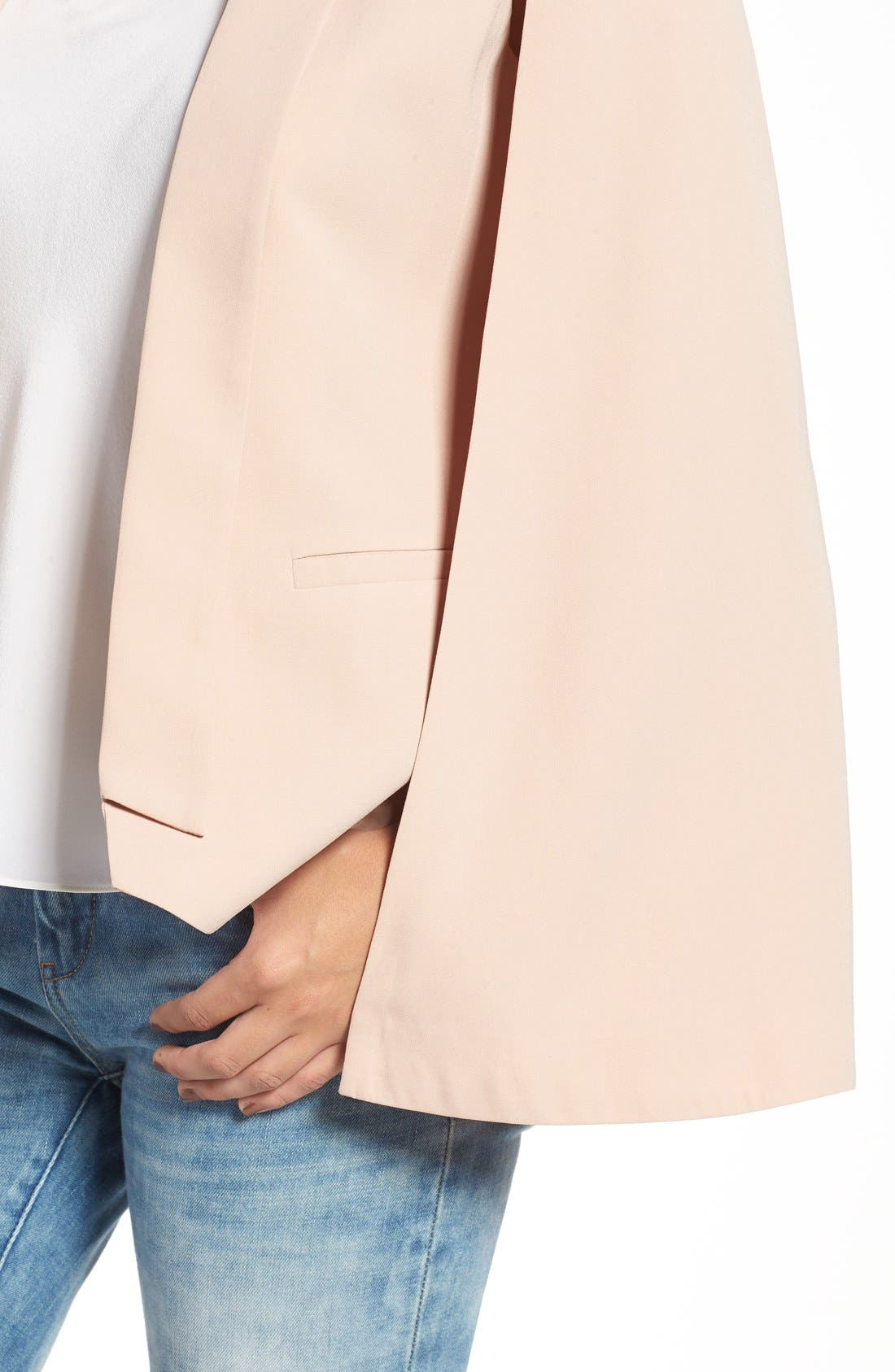 ,                             Cape Blazer,                             Alternate thumbnail 20, color,                             270