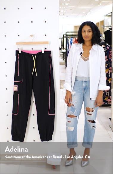 Adiplore Pack Nylon Track Pants, sales video thumbnail