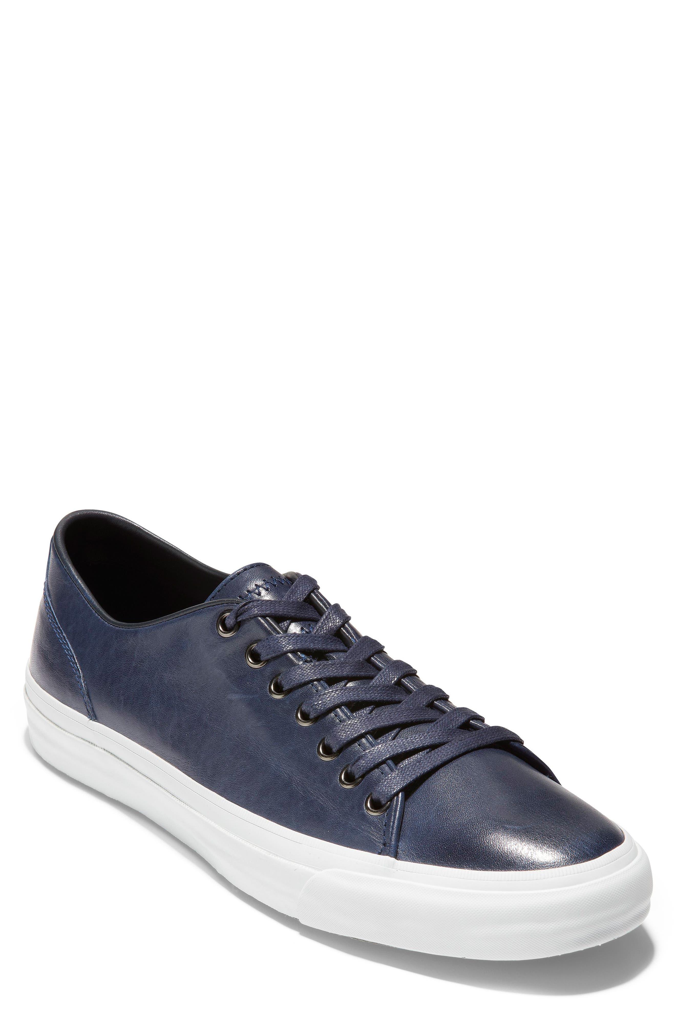Cole Haan Pinch Lx Sneaker, Blue