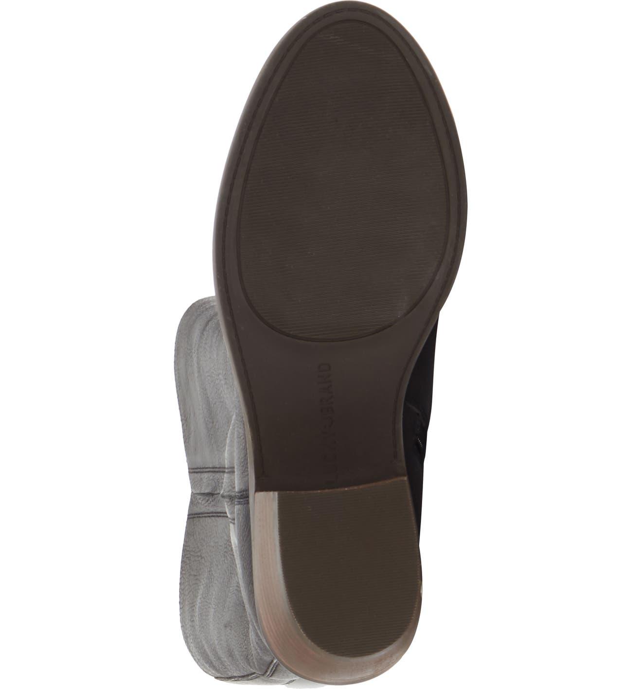 Lucky Brand Iscah Knee High Boot (Women) | Nordstrom