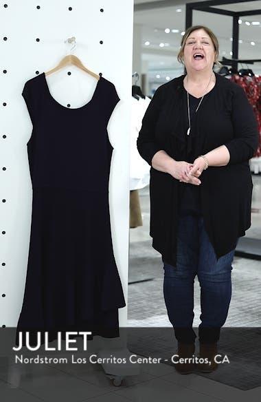 Double Ruffle Dress, sales video thumbnail