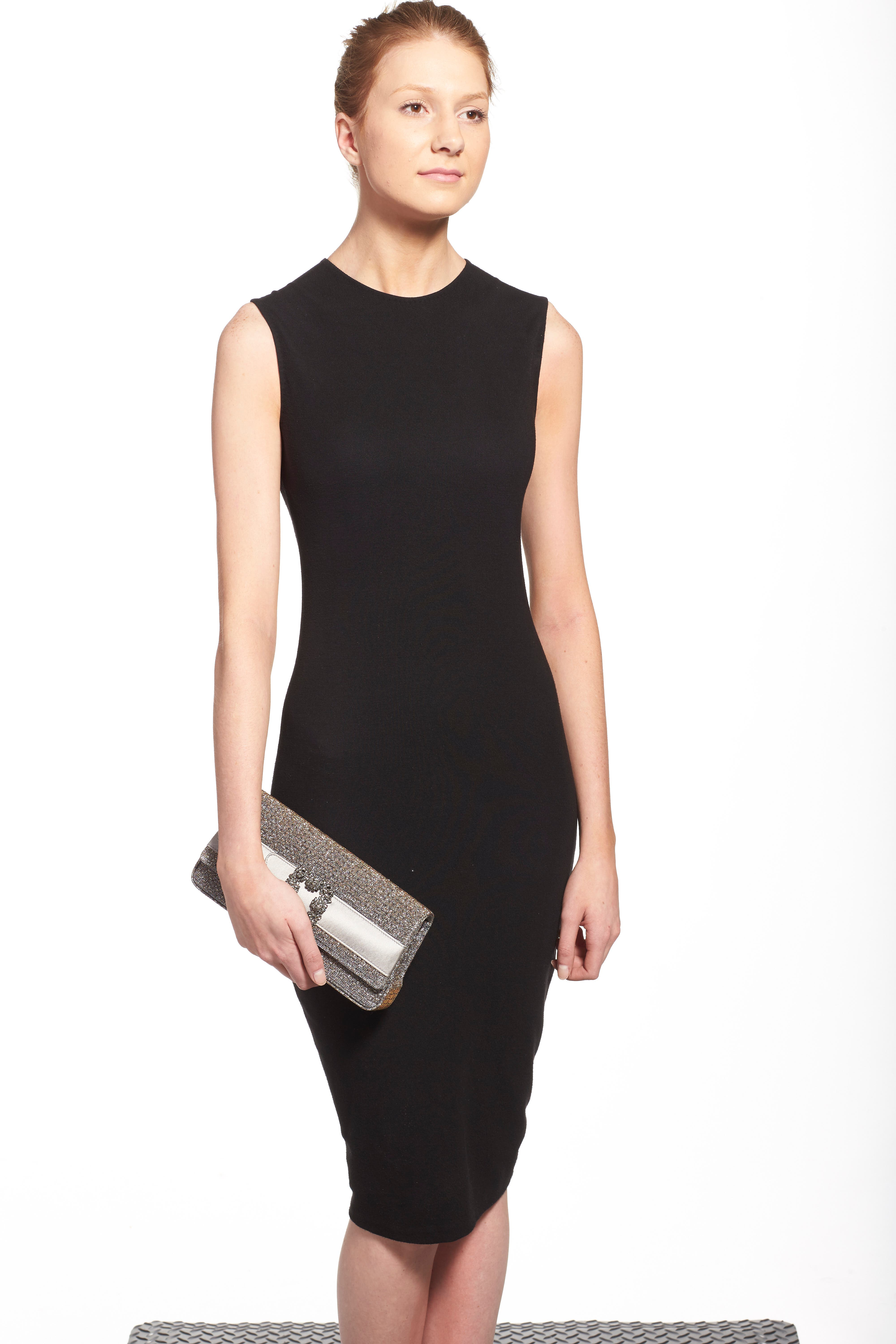 ,                             'Gothisi' Clutch,                             Alternate thumbnail 18, color,                             221