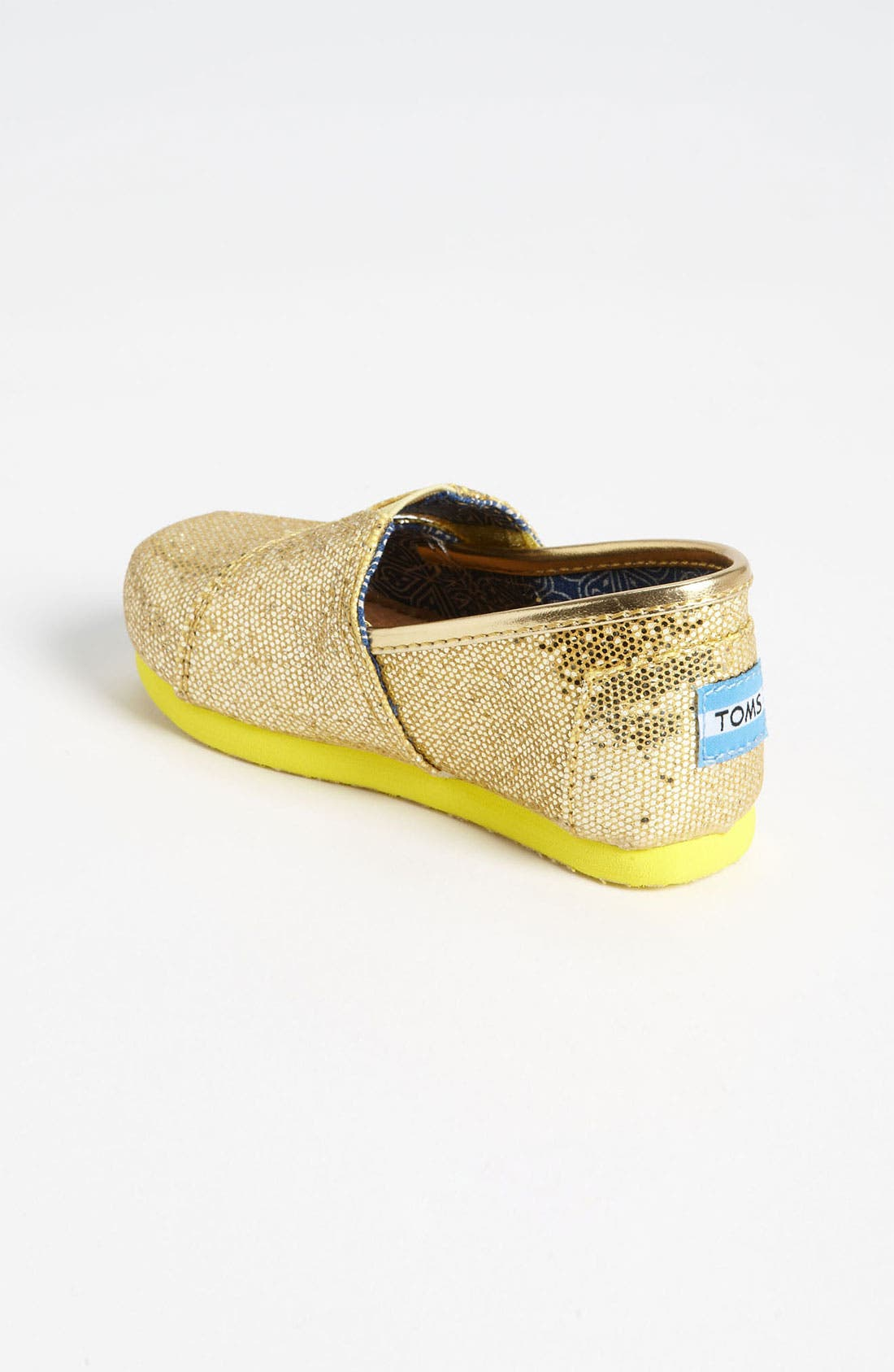 ,                             'Classic Tiny - Glitter' Slip-On,                             Alternate thumbnail 36, color,                             700