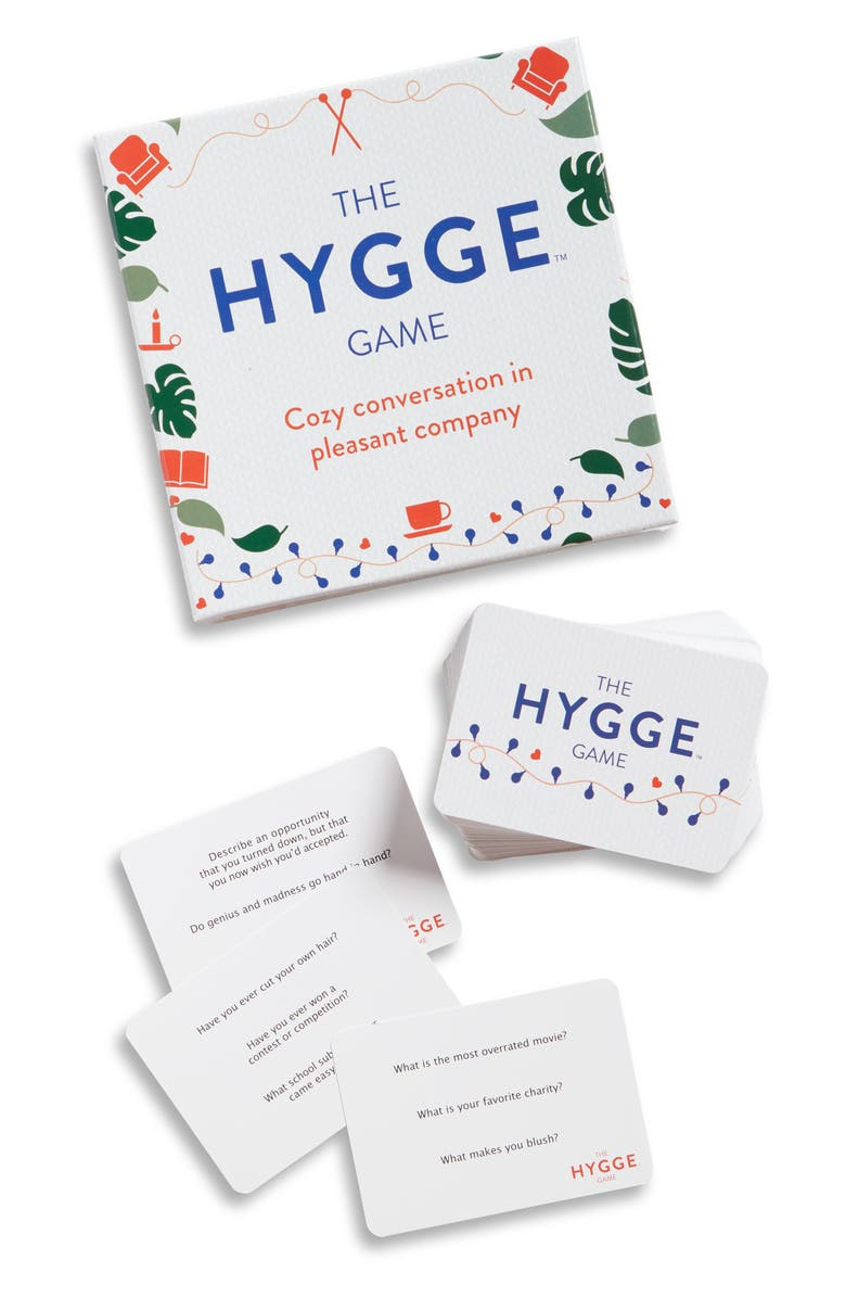 HYGGE GAMES The Hygge Game, Main, color, 960