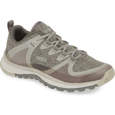 Keen Terradora Vent Hiking Shoe- Grey
