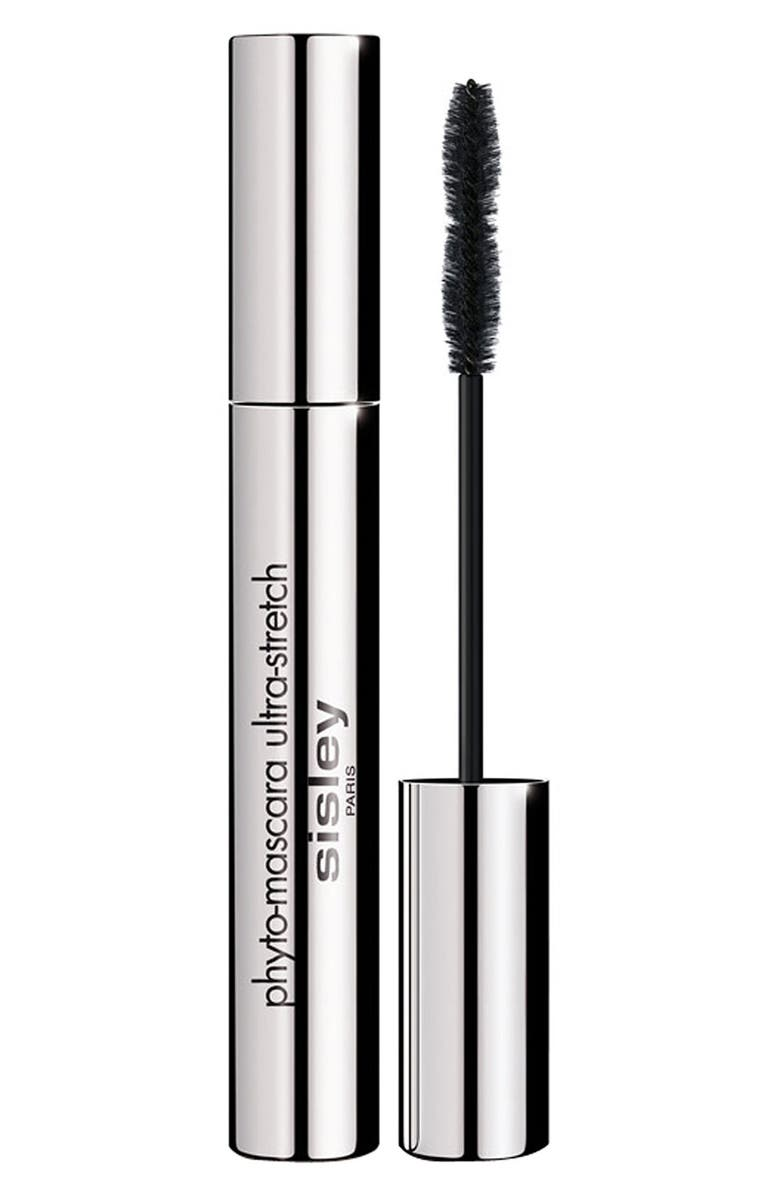 SISLEY PARIS Phyto-Mascara Ultra-Stretch, Main, color, DEEP BLACK