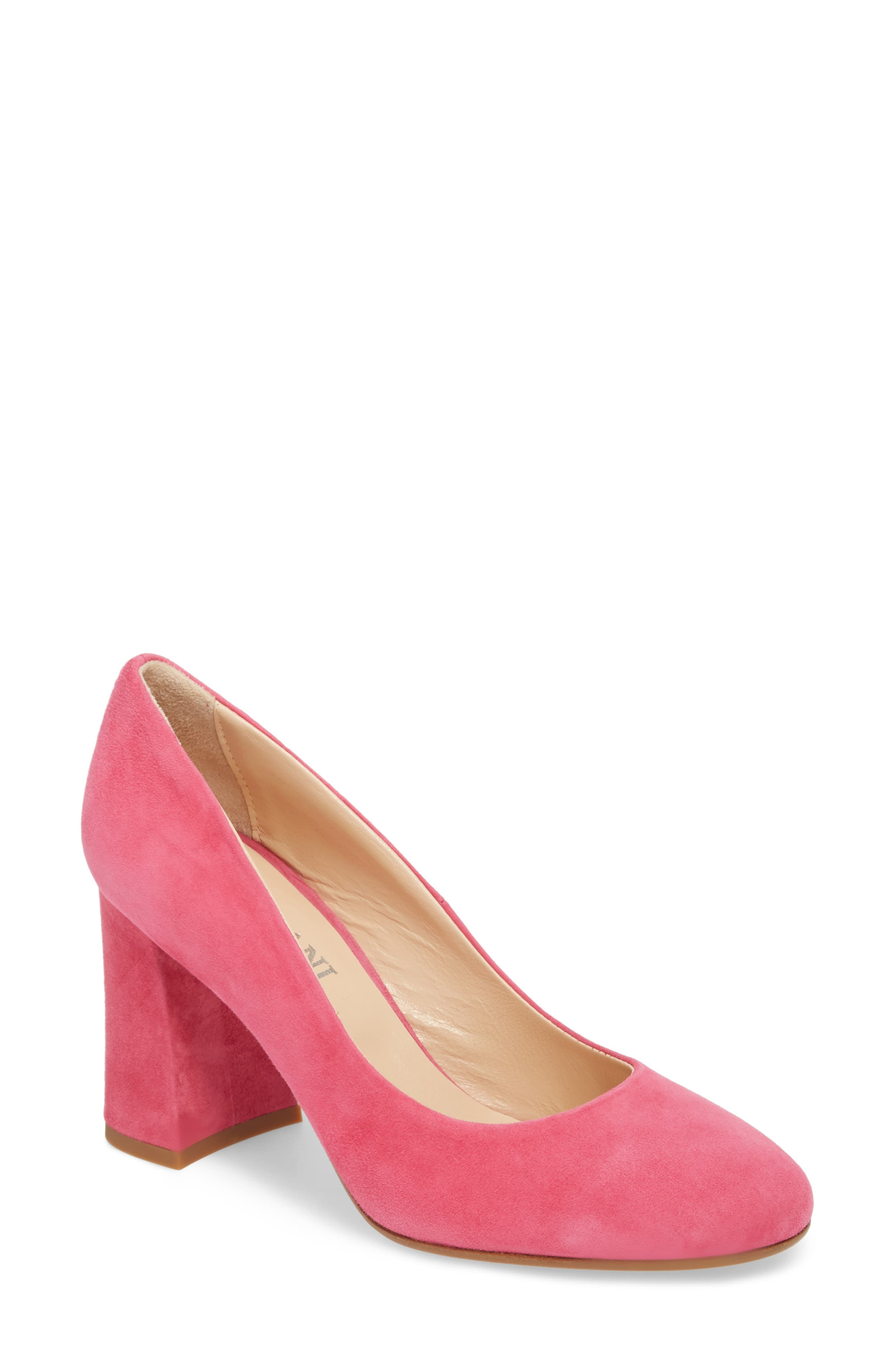 Cordani Hanette Pump - Pink