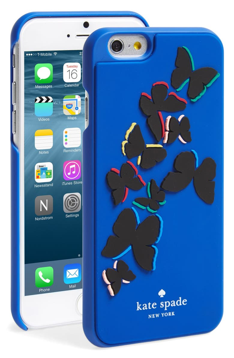 online retailer 4a202 c37ae 'butterfly' iPhone 6 case