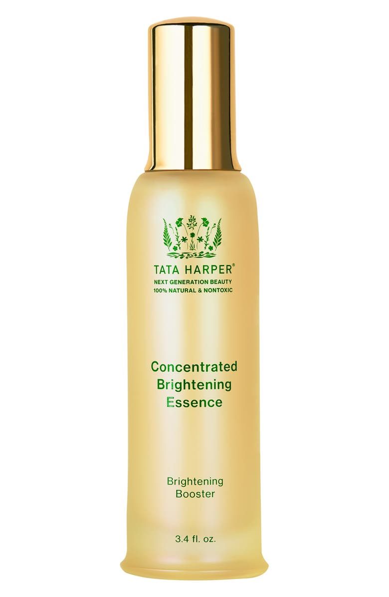 TATA HARPER SKINCARE Concentrated Brightening Essence, Main, color, NO COLOR
