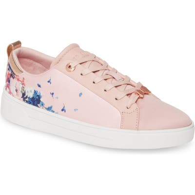Ted Baker London Jymina Sneaker, Pink