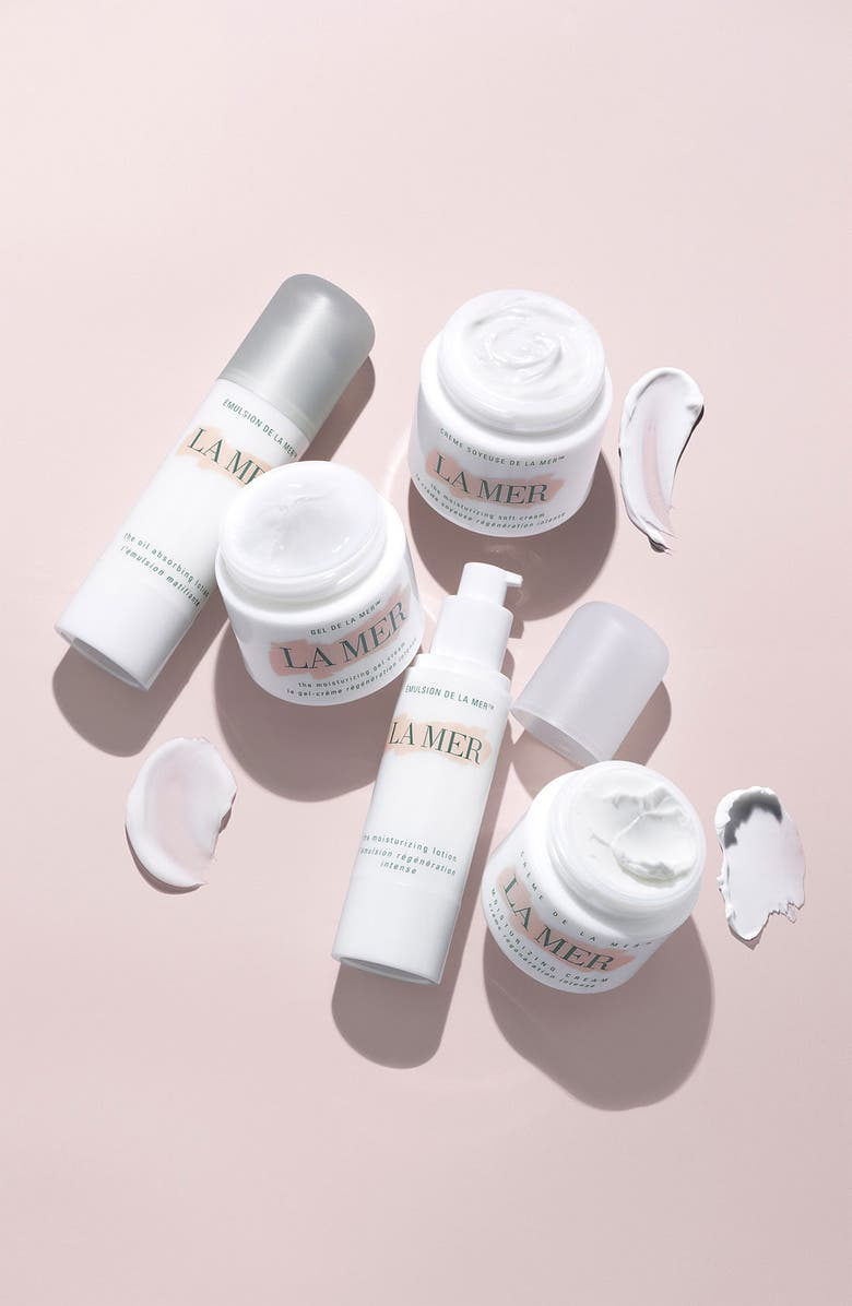 LA MER 'The Oil Absorbing Lotion' Oil-Free Lotion, Main, color, 000