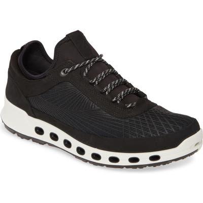 Ecco Cool 2.0 Gtx Sneaker, Black