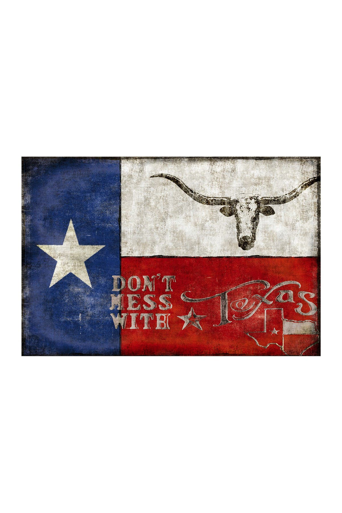 COURTSIDE MARKET Texas Proud 45\\\