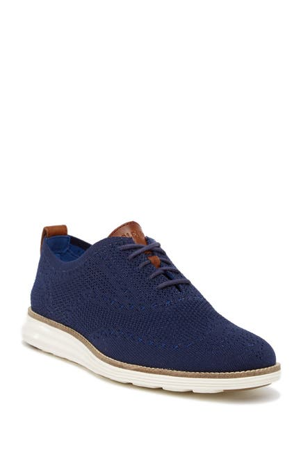 Image of Cole Haan Original Grand Shortwing Oxford