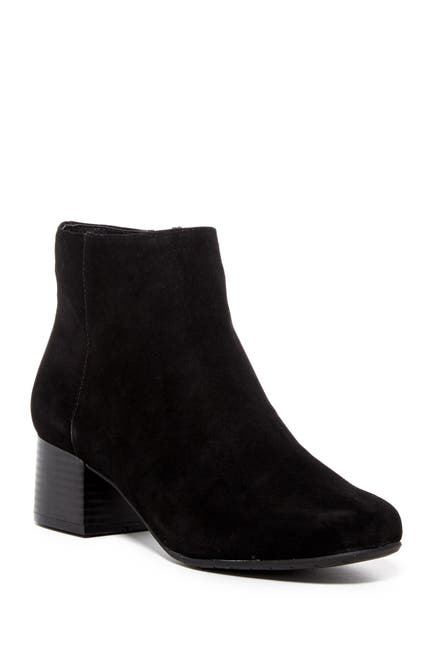 Image of Kenneth Cole Reaction Road Stop Suede Ankle Boot