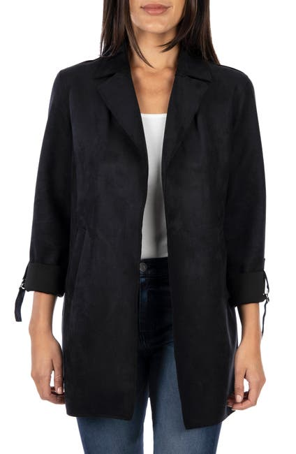 Image of KUT from the Kloth Faye Long Coat