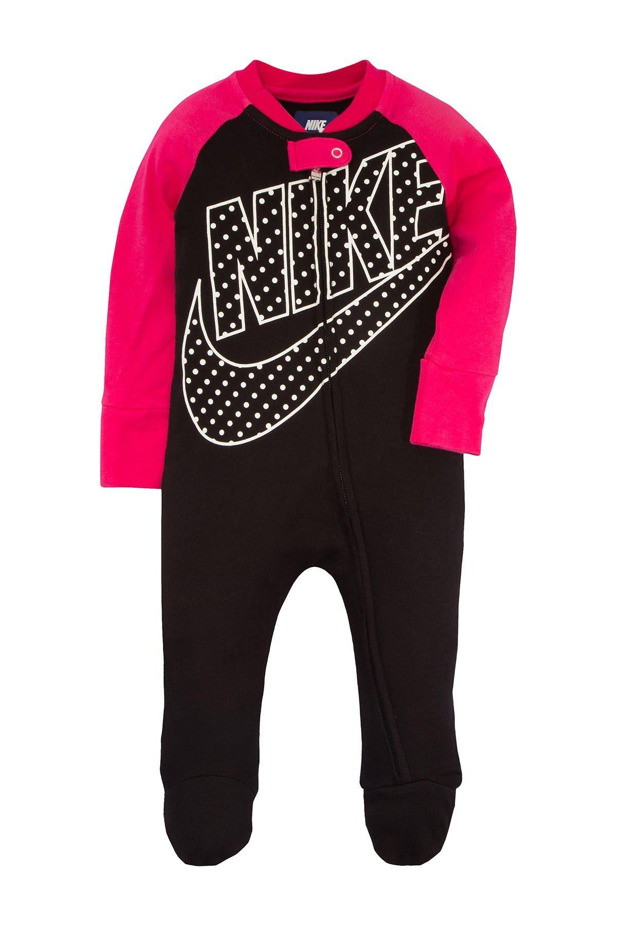 Image of Nike Futura Dot Coverall