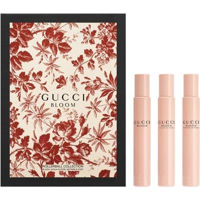 Gucci Bloom Fragrance Rollerball Set