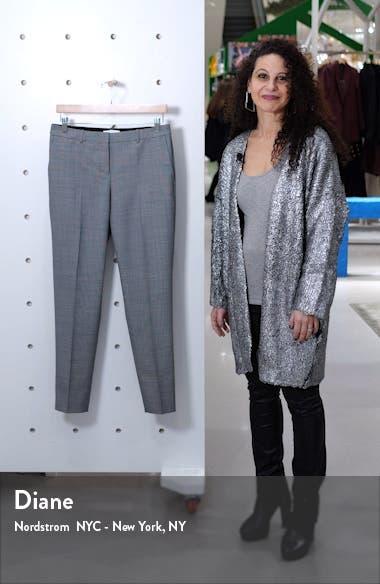 Tiluna Bird's Eye Slim Pants, sales video thumbnail