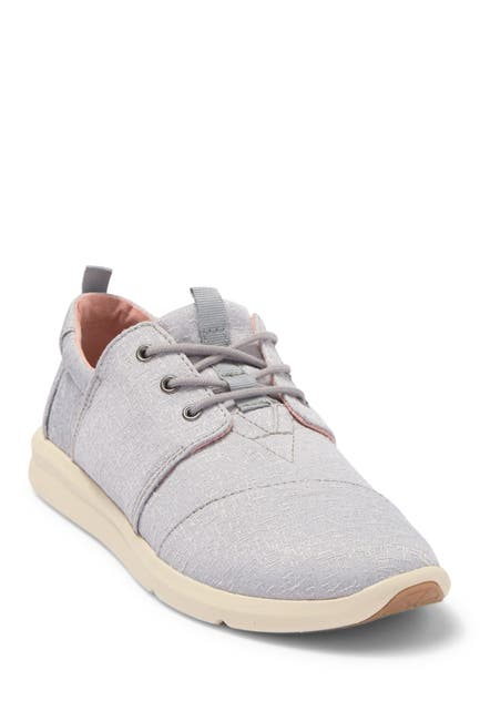 Image of TOMS Del Rey Sneaker