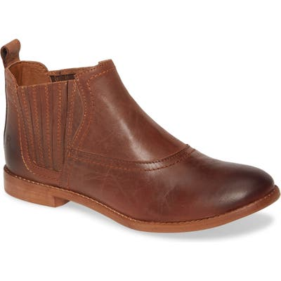 Roan Vie Bootie, Brown