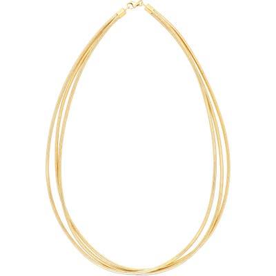 Bony Levy 14K Gold Layered Necklace