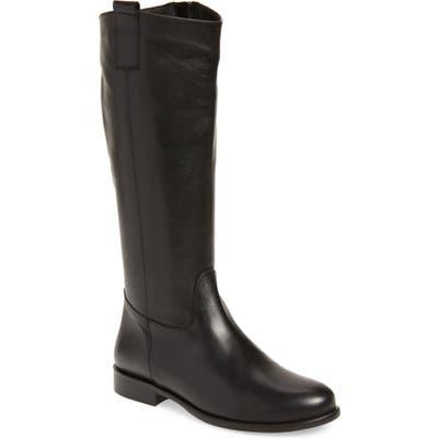 Cordani Benji 2 Knee High Riding Boot - Black
