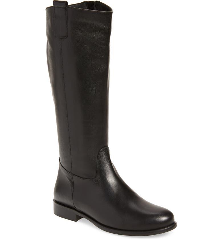 CORDANI Benji 2 Knee High Riding Boot, Main, color, 001