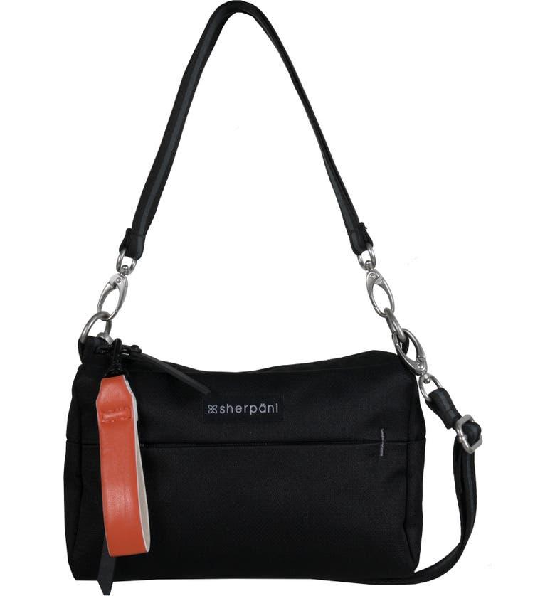 SHERPANI Mini Skye Convertible Crossbody Bag, Main, color, 001