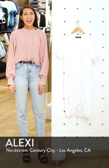 Franco Ruched Dress, sales video thumbnail