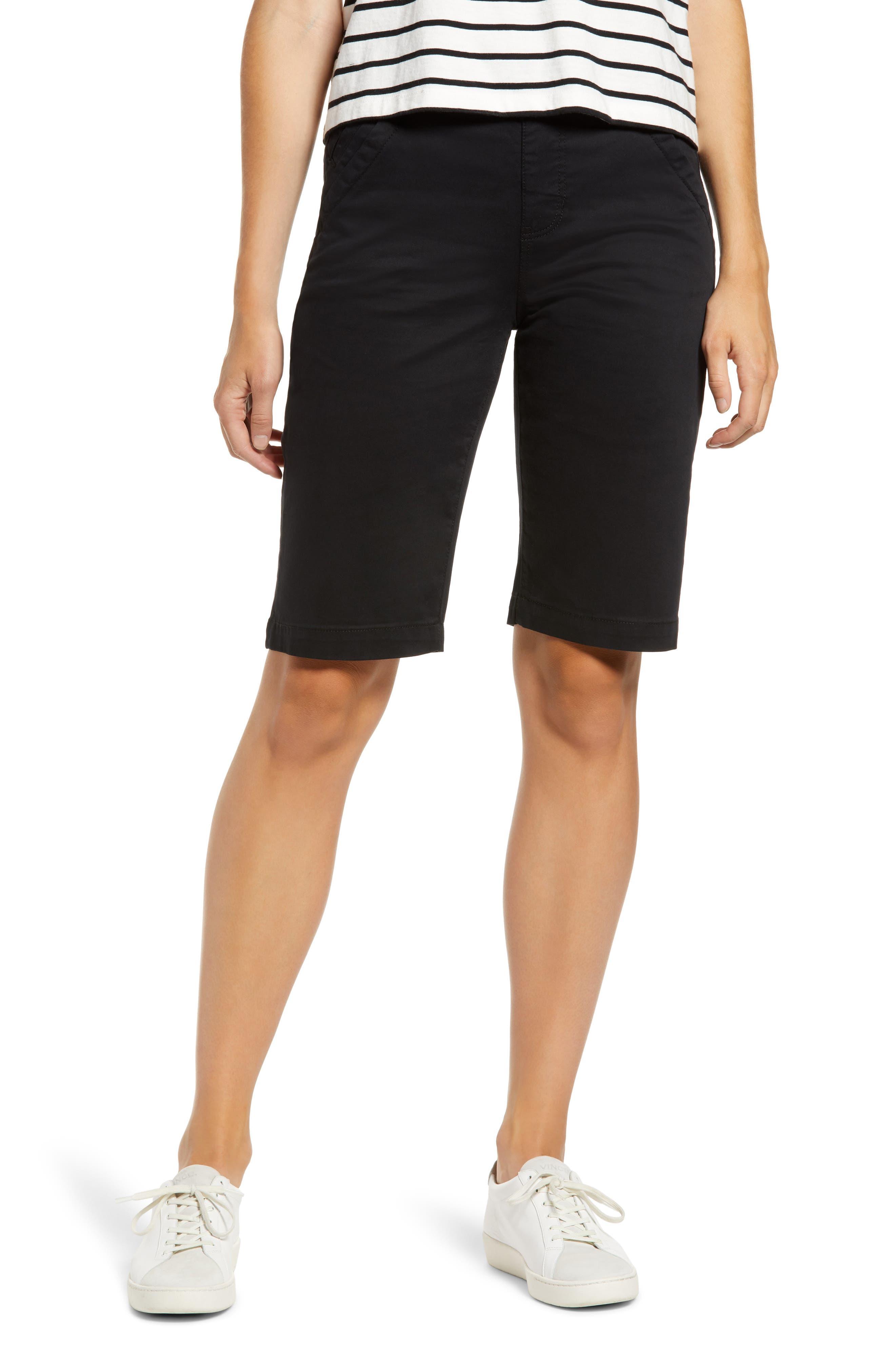 Lacie Bermuda Shorts