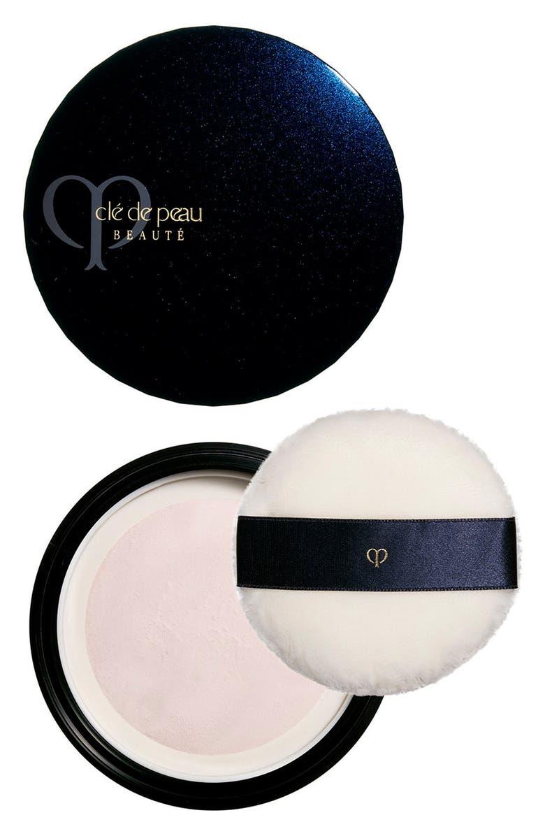 CLÉ DE PEAU BEAUTÉ Translucent Loose Powder, Main, color, NO COLOR
