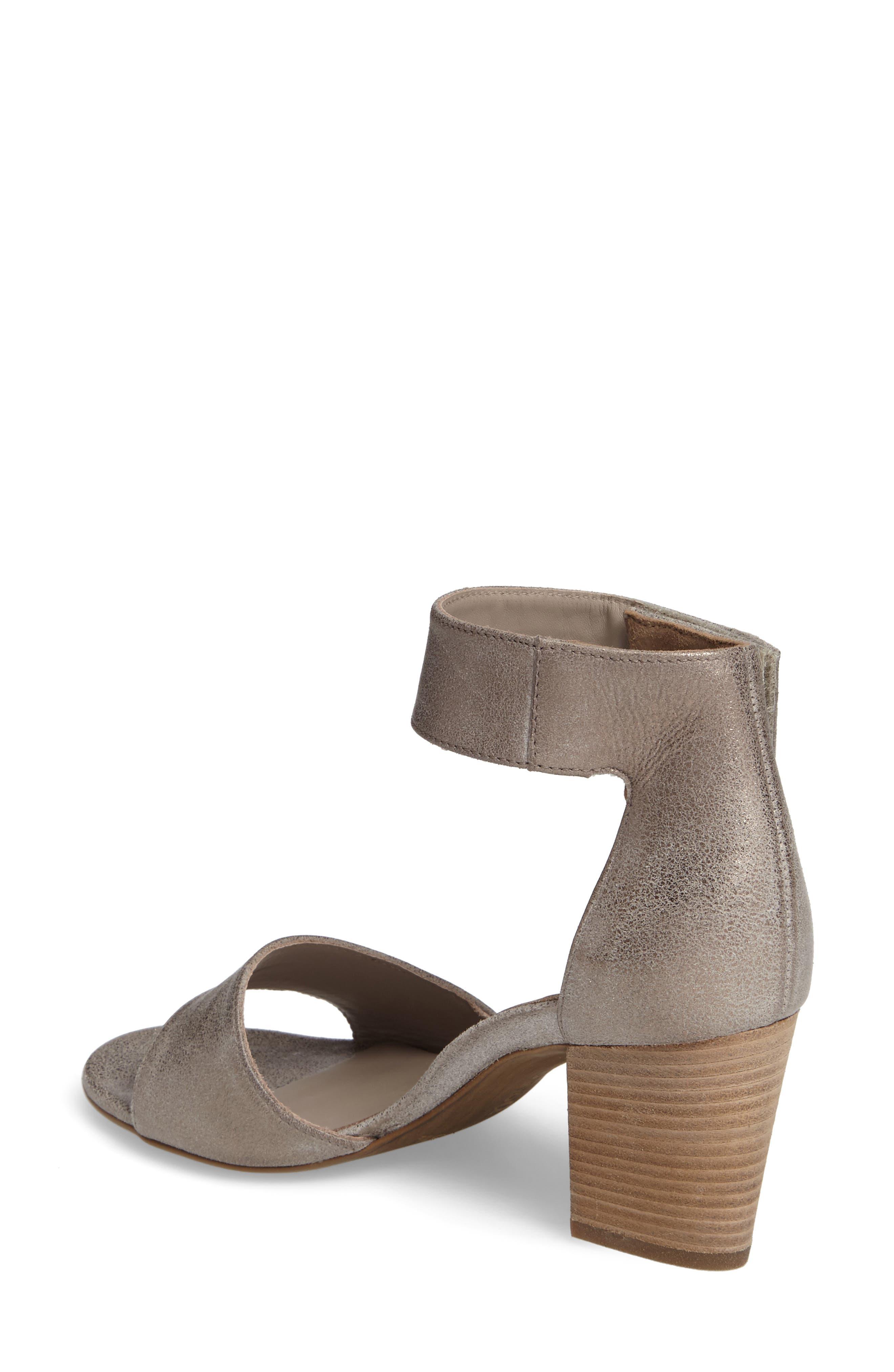,                             Mackenzie Ankle Strap Sandal,                             Alternate thumbnail 8, color,                             040