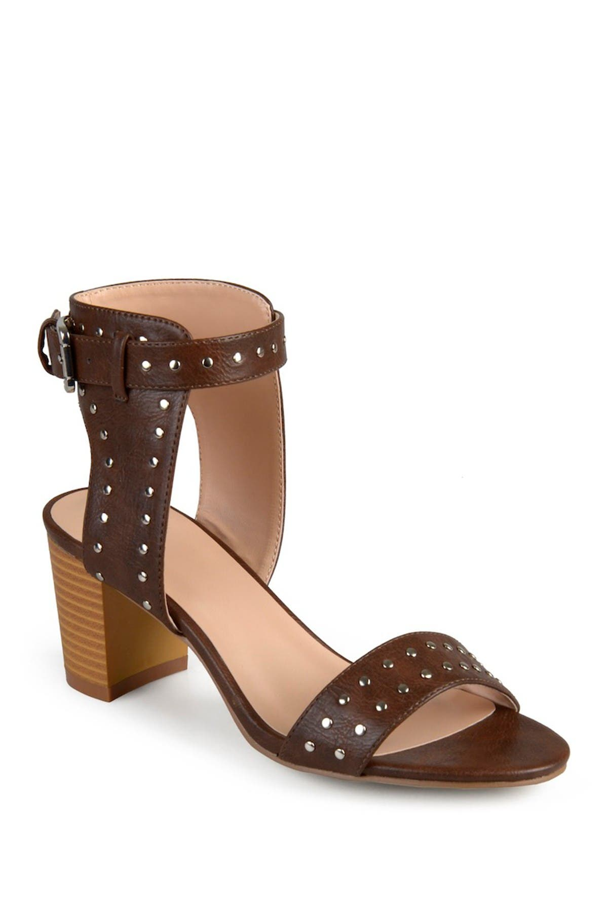 Image of JOURNEE Collection Mabel Sandal