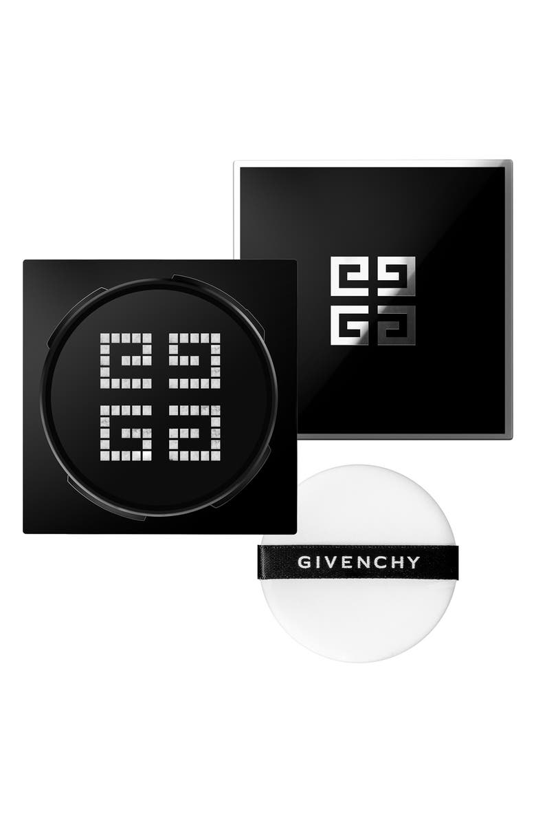 GIVENCHY Poudre Première Matte Translucent Loose Finishing Powder, Main, color, NO COLOR