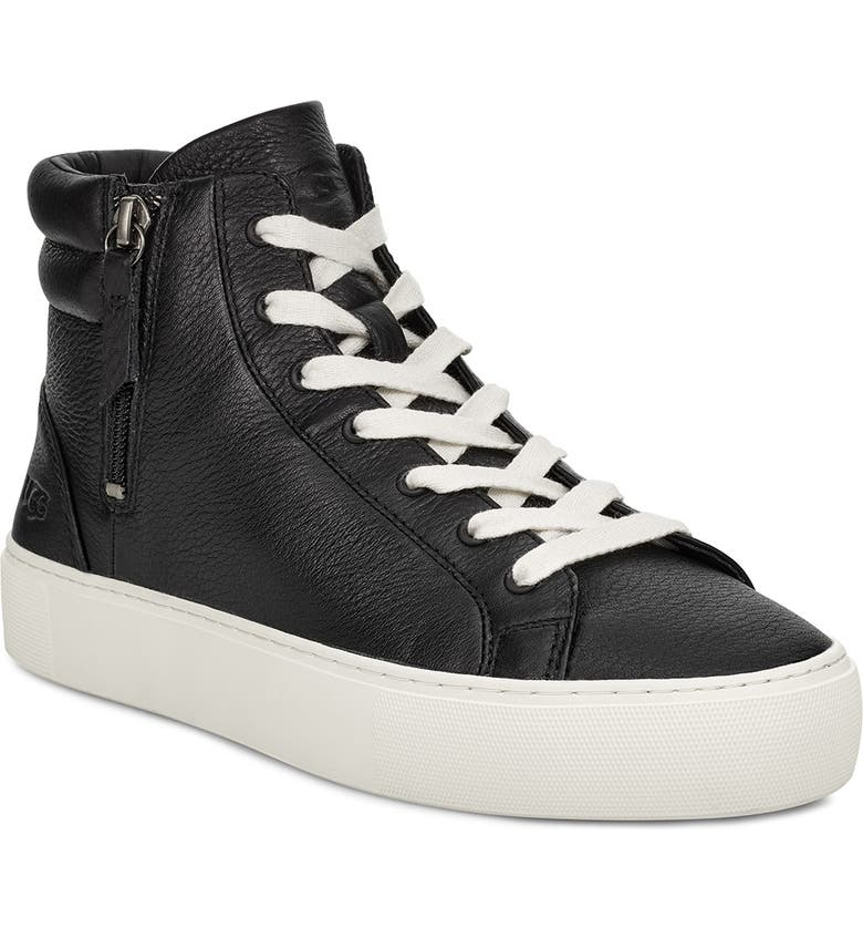 eb8b9e56590 UGG® Olli High Top Sneaker (Women) | Nordstrom