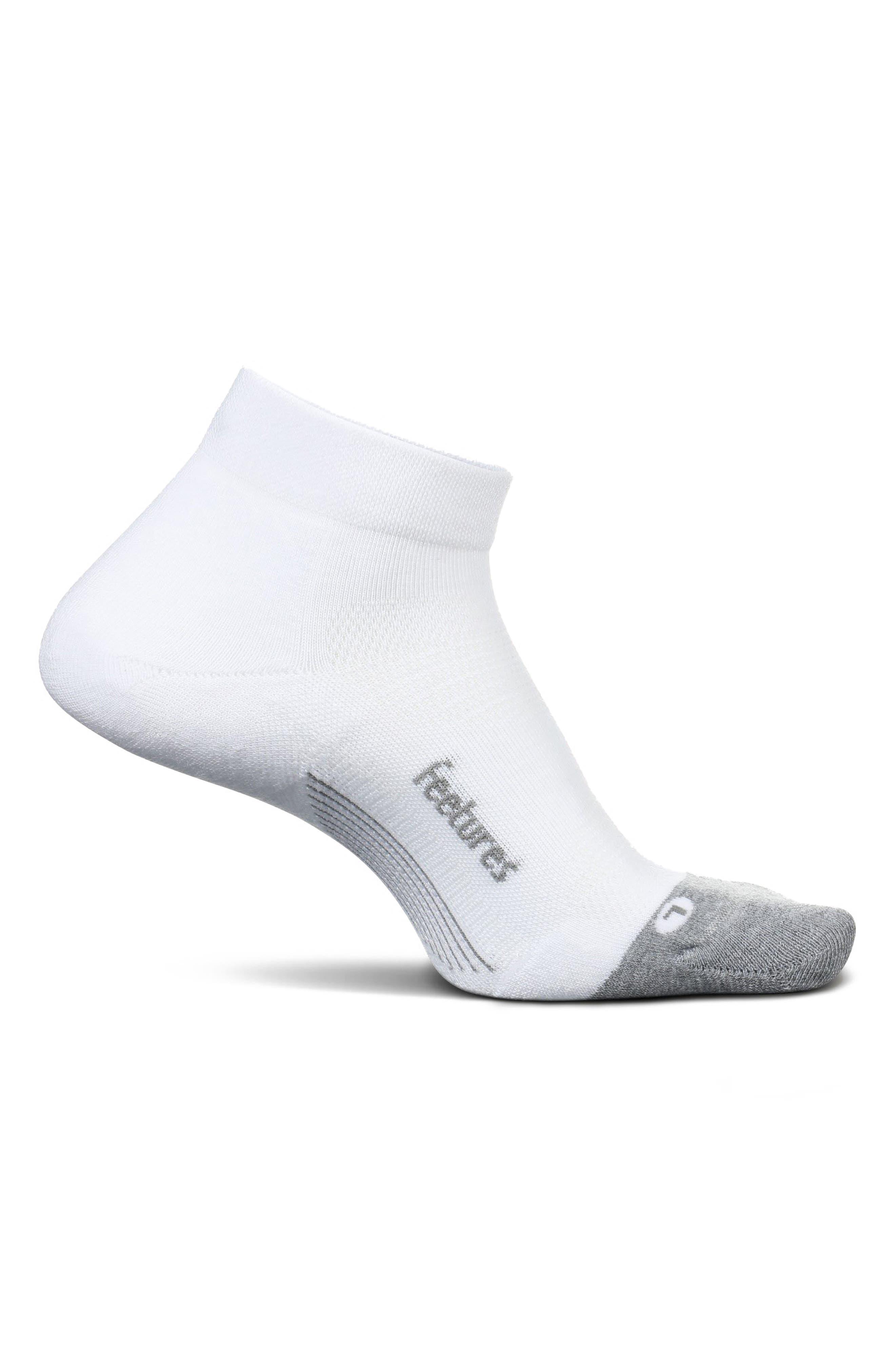 Elite Max Cushion Ankle Socks