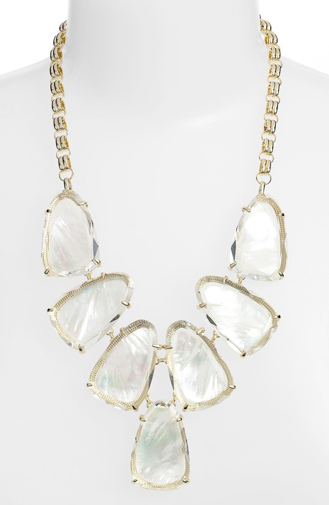 ,                             Harlow Necklace,                             Alternate thumbnail 123, color,                             900