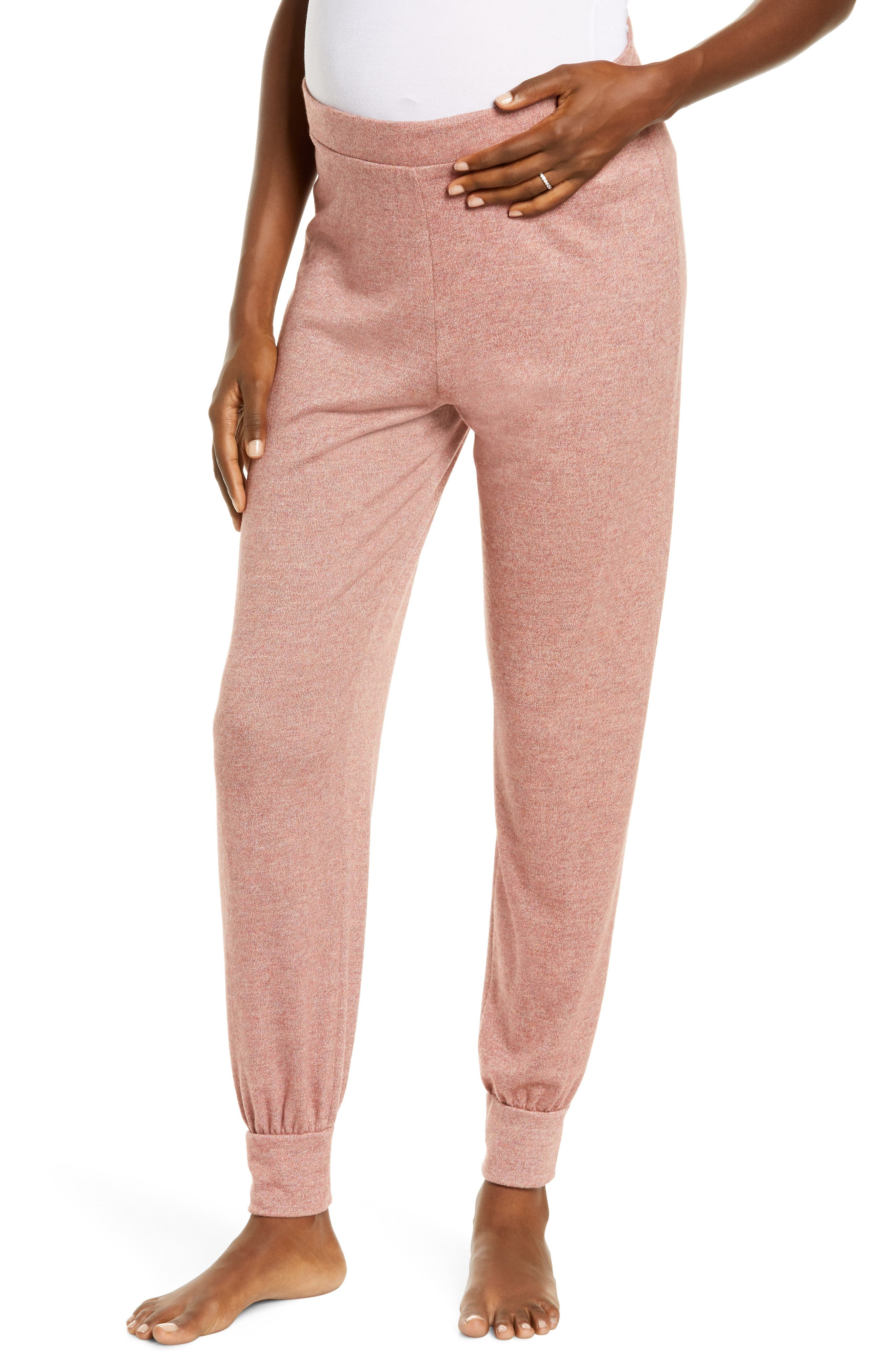 Anytime Maternity Joggers