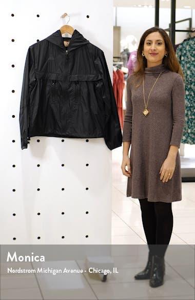 AGC Packable Hooded Jacket, sales video thumbnail