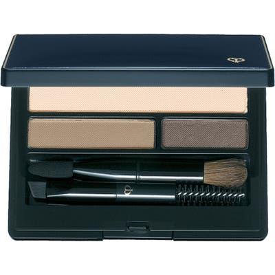 Cle De Peau Beaute Eyebrow & Eyeliner Compact - 2