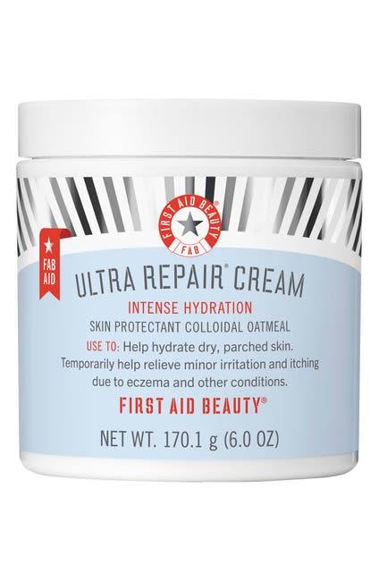 Image of FIRST AID BEAUTY Intense Hydration Ultra Repair Cream